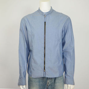 Mint ARMANI COLLEZIONI Blouson LightWeight Jacket
